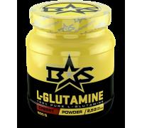 L-Glutamine BS