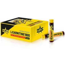 L-Carnitine 1800