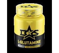 L-Glutamine BS капс.