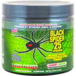 Black Spider Powder