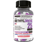 Methyldrene-25 Elite