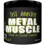 Metal Muscle