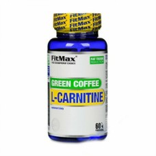 L-Carnitine Green Coffee