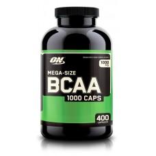 Optimum Nutrition BCAA 1000 Caps (400 капс)