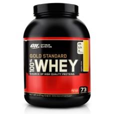 100% Whey Gold Standard (EU)