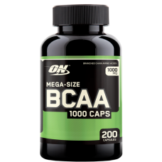 Optimum Nutrition BCAA 1000 Caps (200 капс)