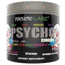 Psycho Circus