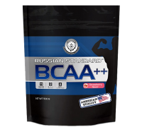 RPS Nutrition BCAA++